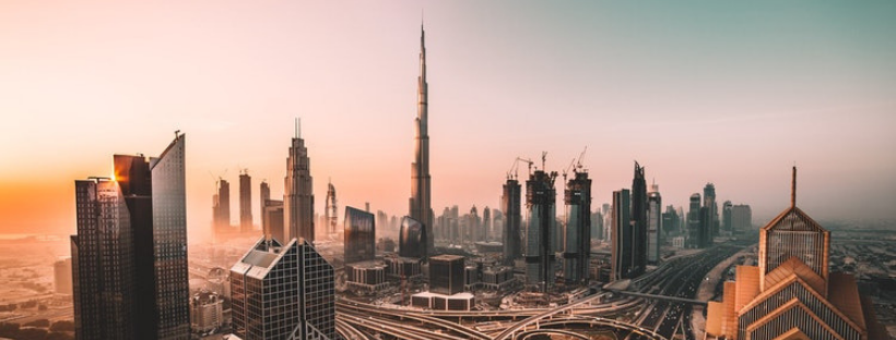 business setup in the uae