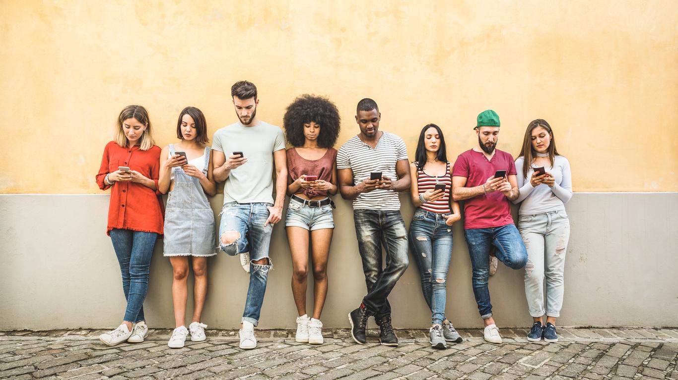 workspace for millennials